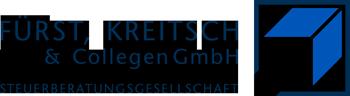 Steuerberater aus Leipzig  Fürst, Kreitsch und Coll. Steuerberatungsgesellschaft GmbH